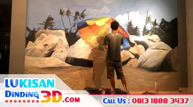 Wall Art 3D Painting, Wall Art Model, Wall Art Decor, Wall Art CAfe, Wall Art Indonesia, Interior Design, 3D Wall Art Design, Mural 3D Art, Mural Art Jakarta, Jasa Mural Jakarta, Jasa Lukis Dinding 3D, Lukisan 3D Dinding, Lukisan 3D Keren