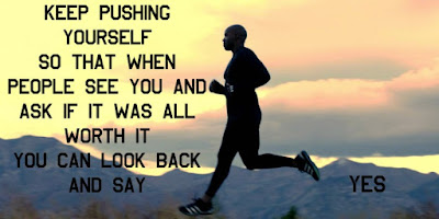 Back To Fitness Quotes