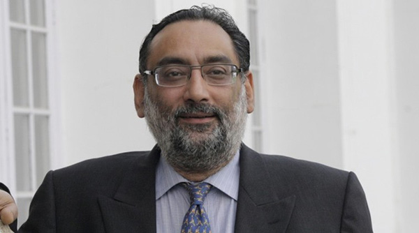 Former Jammu and Kashmir minister Haseeb, Srinagar, Kashmir, National, News, Former Jammu and Kashmir minister Haseeb Drabu quits PDP