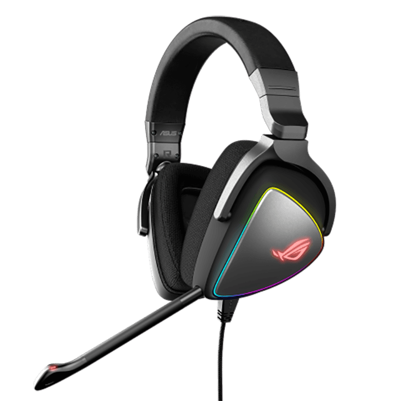 ROG Delta Gaming Headset