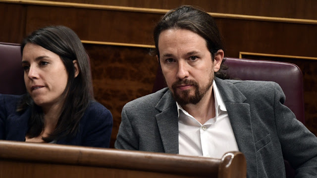 España: Piratas informáticos 'hackearon' una cámara de seguridad que vigilaba la casa de los líderes de Podemos