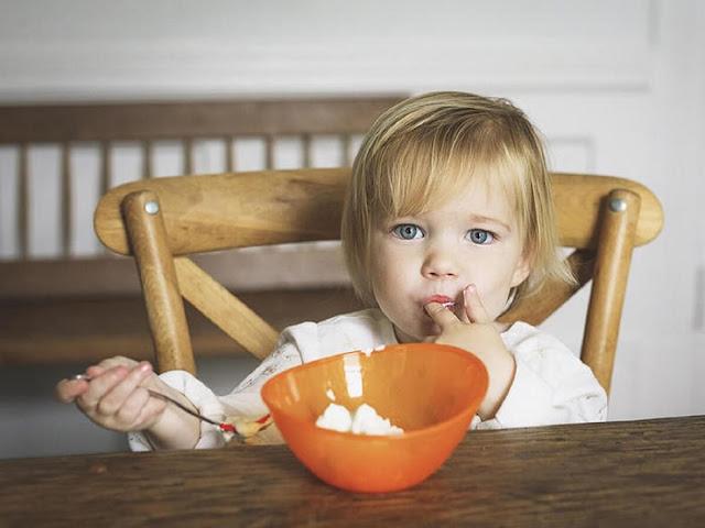 Что дать ребенку в поездку из еды? - 7