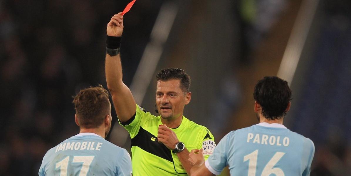 Lazio penalizzata in Serie A? Errore VAR? I tifosi chiedono il ritiro della squadra dal campionato