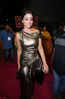 Shreya Saran in Skin Tight Golden Gown ~  Exclusive 021.JPG