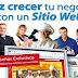 Creación de Web persuasiva para generar más clientes