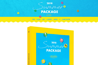 DOWNLOAD BTS SUMMER PACKAGE 2018 IN SAIPAN