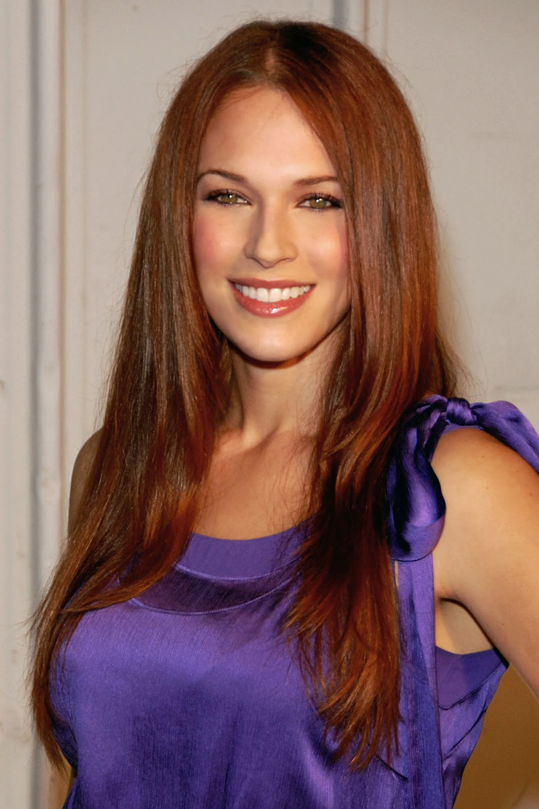 Actress amanda righetti