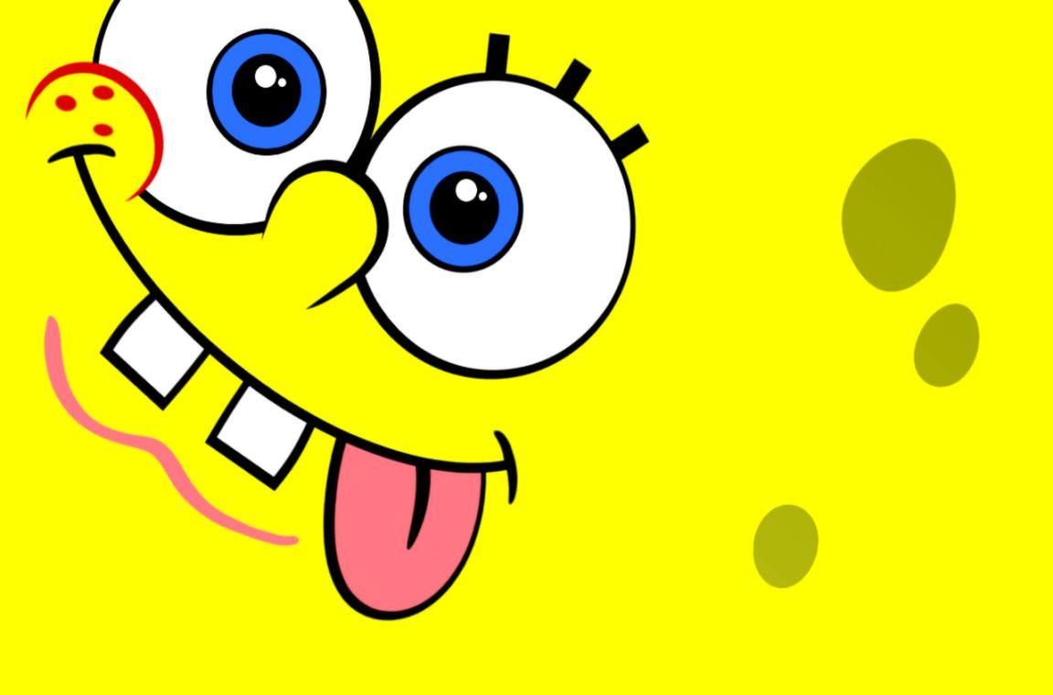 7000 Wallpaper Iphone Spongebob Hd  Terbaik