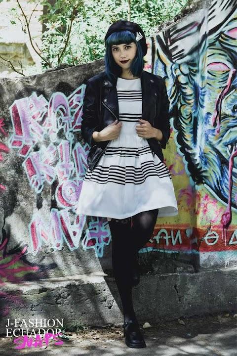 Street Fashion Snaps #3: Ale Frankenstein