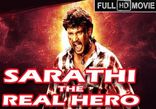 Sarathi The Real Hero 2015 Hindi Dubbed Movie Download