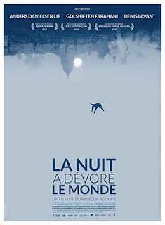 La nuit a dévoré le monde, la opera prima de Dominique Rocher