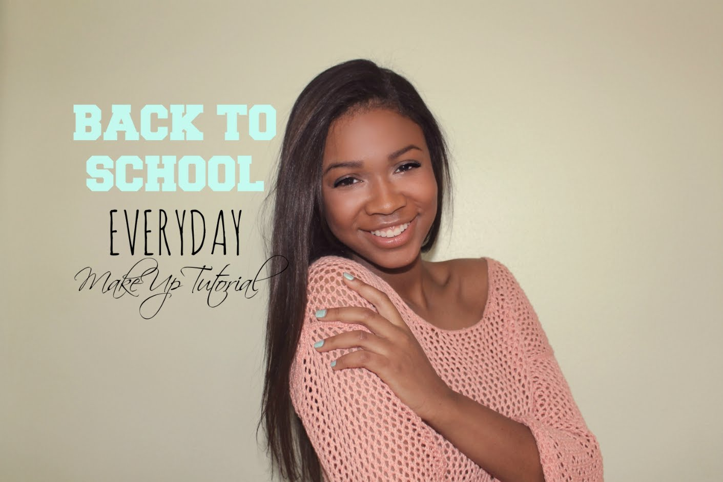 Download video back to school simple everyday makeup tutorial download video back to school simple everyday makeup tutorial baditri Gallery
