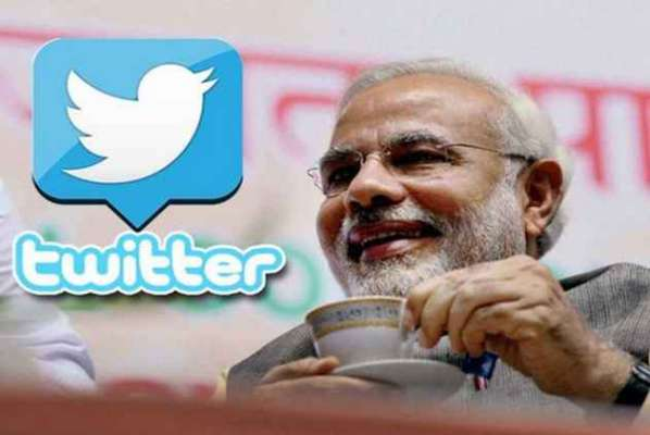 Prime Minister Modi Tweeted 29 times in an hour:WHY