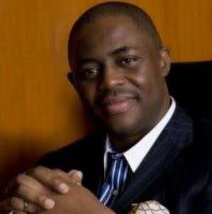 The Butchers from the North by Femi Fani-Kayode