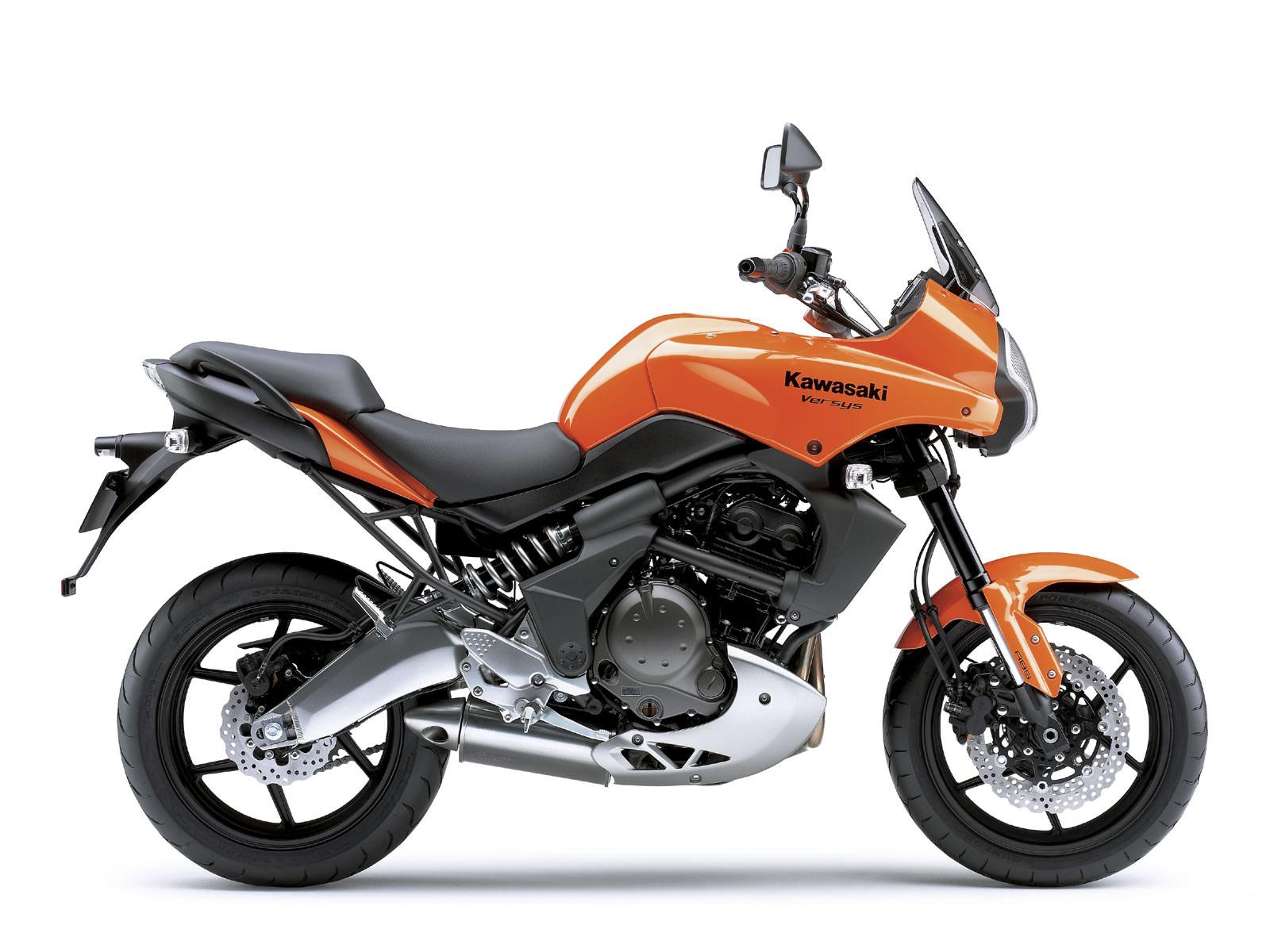 Motorcycle Dealers In Ma >> 2009 Kawasaki Versys Motorcycle Desktop Wallpaper