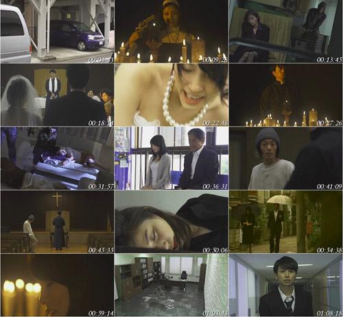 [18+] Koroshiya Anna (2015) JAP DVDRip 480p 300MB Screenshot