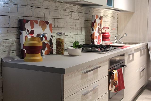 6 Langkah Menata Ruang Dapur Agar Lebih Nyaman dan Stylish