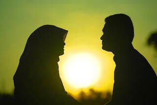 gambaran hubungan intim penghuni surga