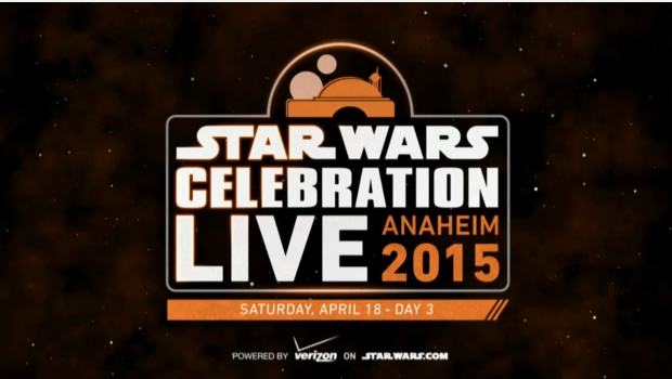celebration live star wars