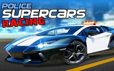 Police Supercars Racing - Jeu d'Action sur PC