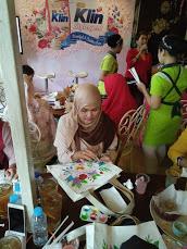 Ibu Ceria Dan Kreatif, Keluarga Bahagia, Cheerful & Creative Mum Bersama So Klin