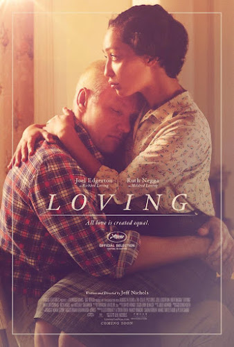 Loving (BRRip 1080p Dual Latino / Ingles) (2016)