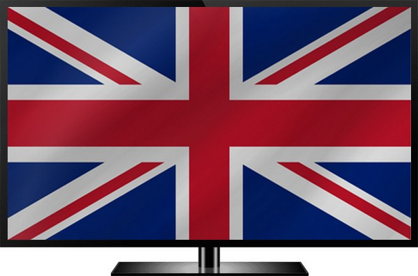 UK Channels IPTV M3u Playlist download