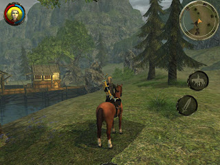 Merupakan sebuah game action RPG yang dikeluarkan oleh Crescent Moon dengan grafis lingkun Unduh Game Android Gratis Aralon Forge And Flame apk + obb