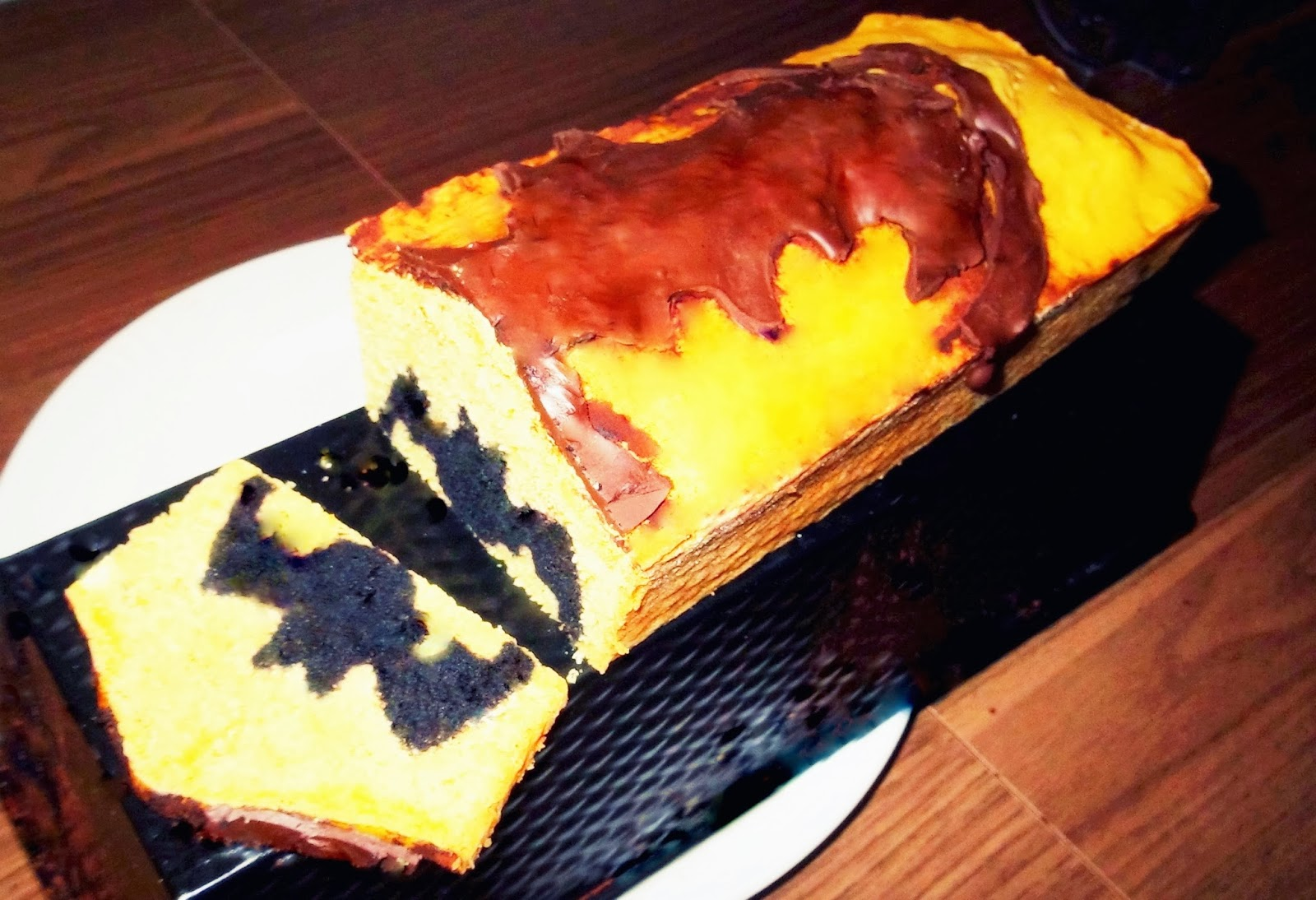 Batman Kuchen Interaktivkreativ