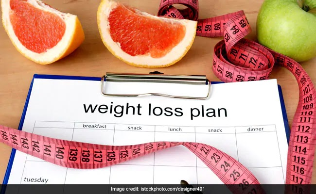 Extreme Indian Pure Vegetarian Weight Loss Diet Plan Loose 10 Kg