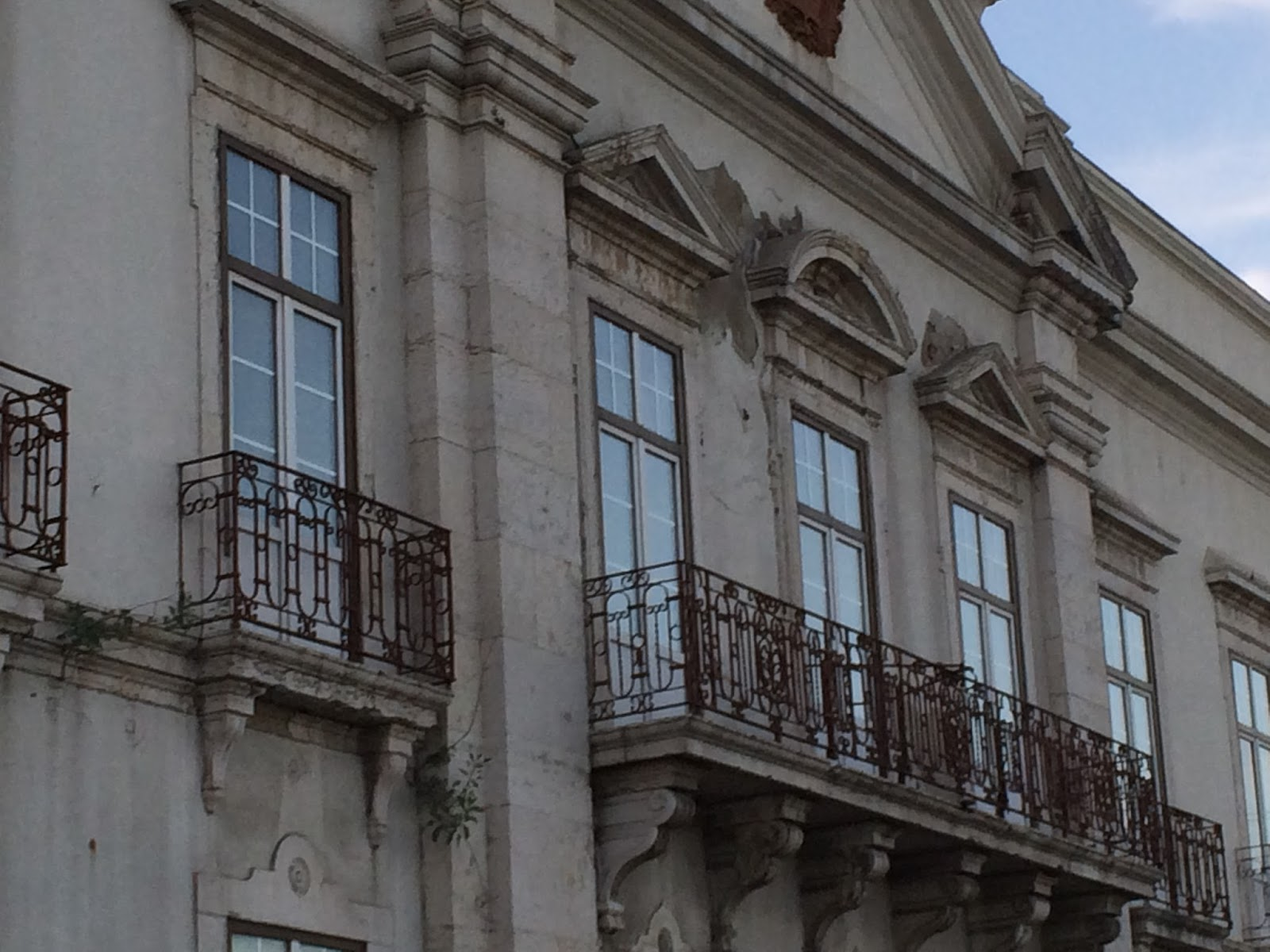 Bercuti di Lisbon