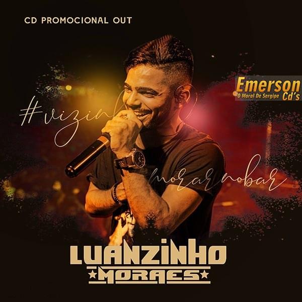 Luanzinho Moraes - Promocional de Outubro 2018