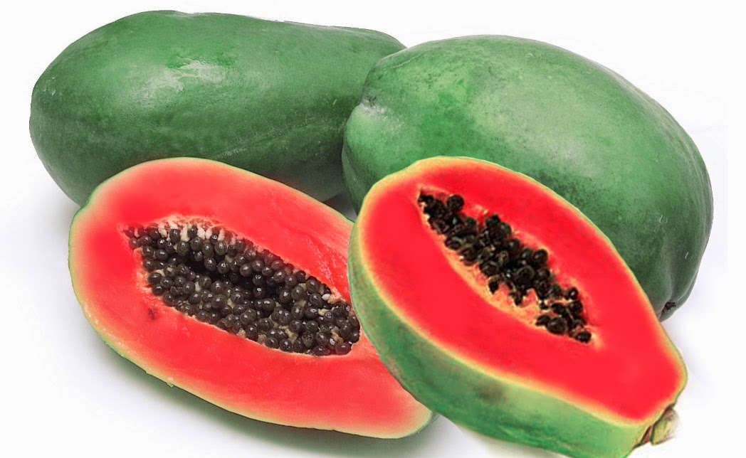 Health benefits of Papaya, Papaw, or Pawpaw for Diet (Weight Loss