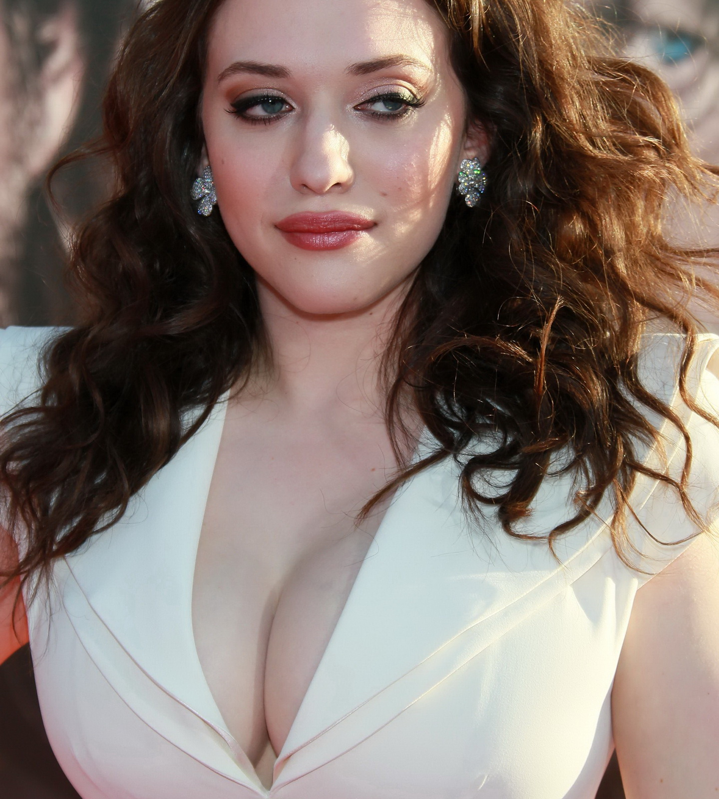 Erotica Cleavage Elena Alexandra Apostoleanu  nudes (34 fotos), 2019, cleavage