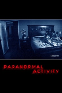 Watch Paranormal Activity Online Free in HD