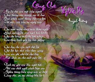 Những bài thơ hay và ý nghĩa nhất về cha