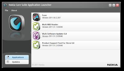 Nokia Care Suite v5.6/5.0 Download Free