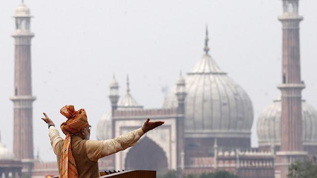 """Economía: """"sorpasso"""" de la India al Reino Unido por primera vez en más de 100 años"""