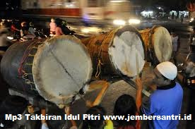 Download Mp3 Takbiran Terbaru 2016 Full Lengkap Gratis