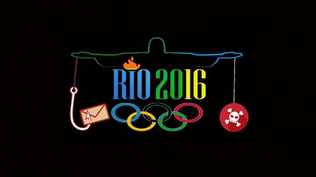 Crece infraestructura para ataques en Brasil previo a los Juegos Olímpicos