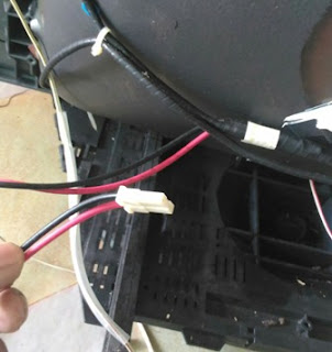 Panduan lengkap cara memasang mesin tv cina