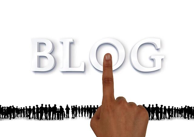 Apa itu Blog? Blogger, Fungsi dan Cara Membuat Blog image