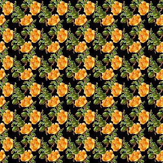 digital paper design overlay flower