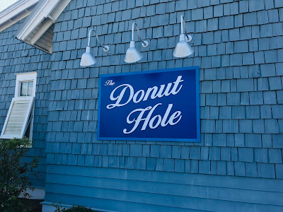 The Donut Hole, Inlet Beach, Florida