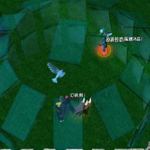 naruto castle defense 6.0 Demonic Mirroring Ice Crystals