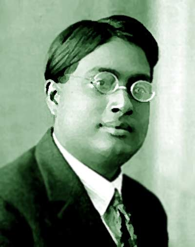 Image result for satyendra nath bose