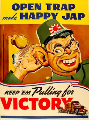 Open Trap Make Happy Jap