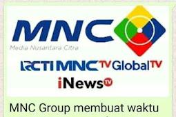 RCTI, MNC TV  DAN GLOBAL TV DIACAK SETIAP MALAM