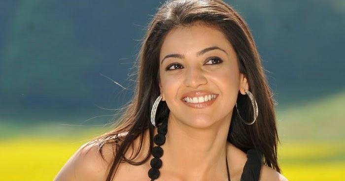 Kajal Agarwal Actress Latest Hd Photos - Tamil Hindi South -4824