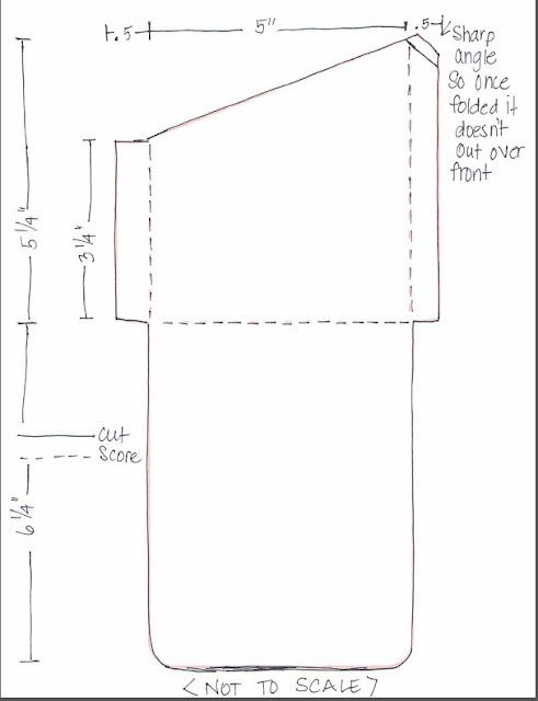 Mrs Brimbles: Easy DIY Planner Pockets and Planner Decor Ideas